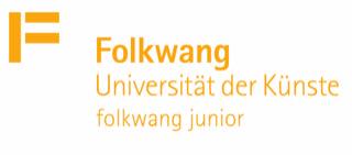 folkwang junior - Logo