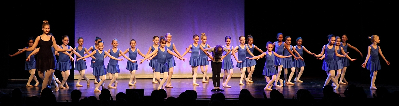 Ballettunterricht Vorschulkinder Gladbeck
