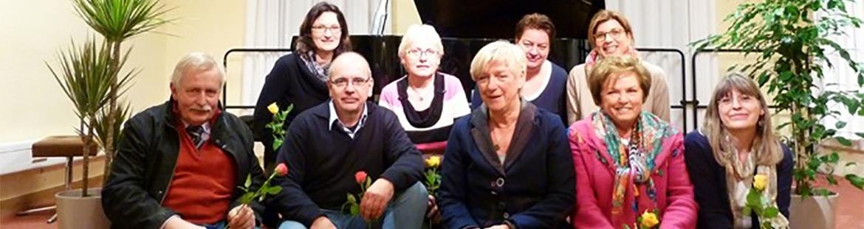 Förderverein der Musikschule der Stadt Gladbeck
