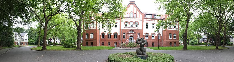 Musikschule der Stadt Gladbeck Bernskamp 1