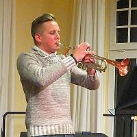 Trompetenunterricht Gladbeck