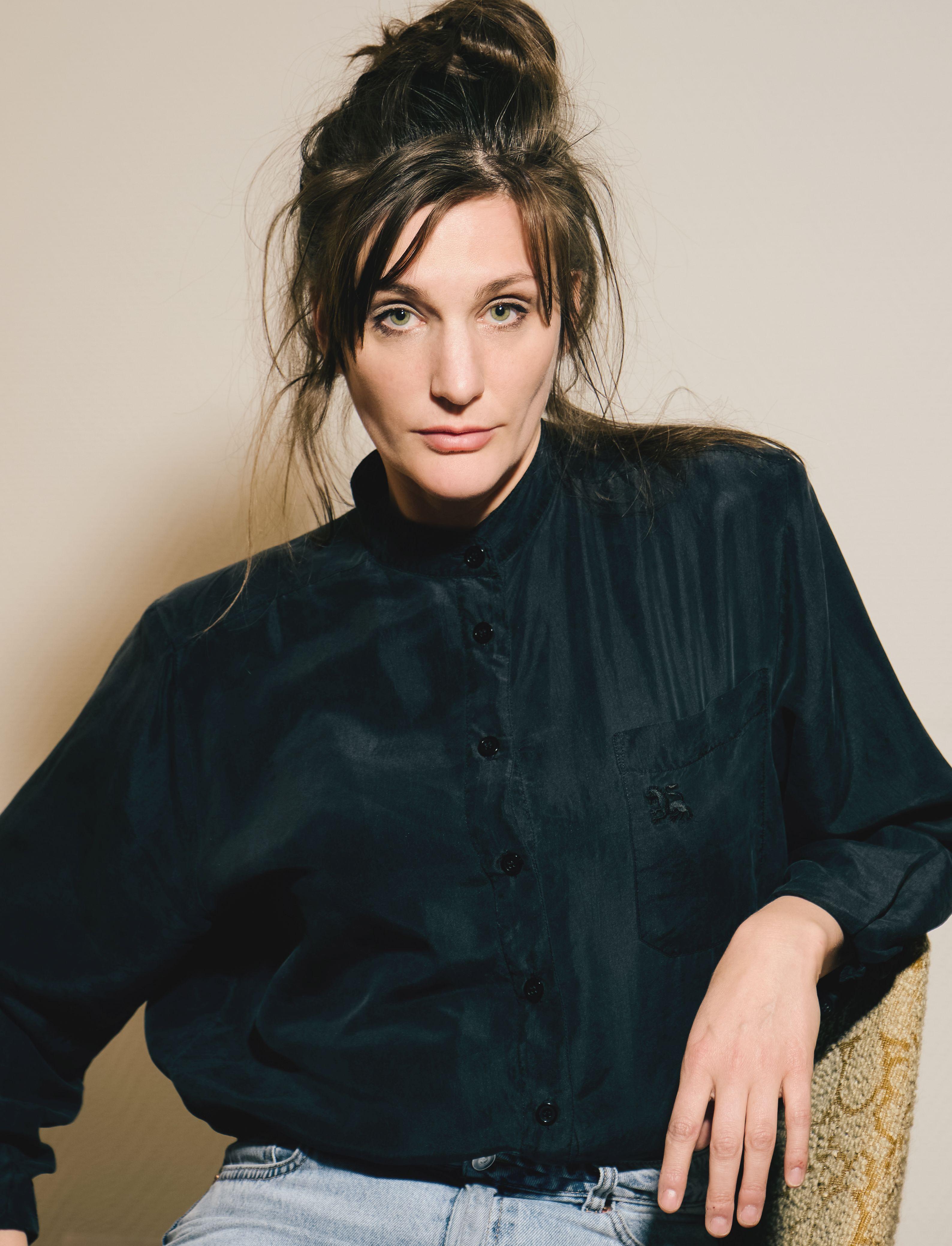 Maren Kessler