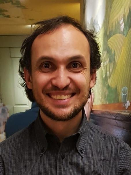 Sergio Gelsomino