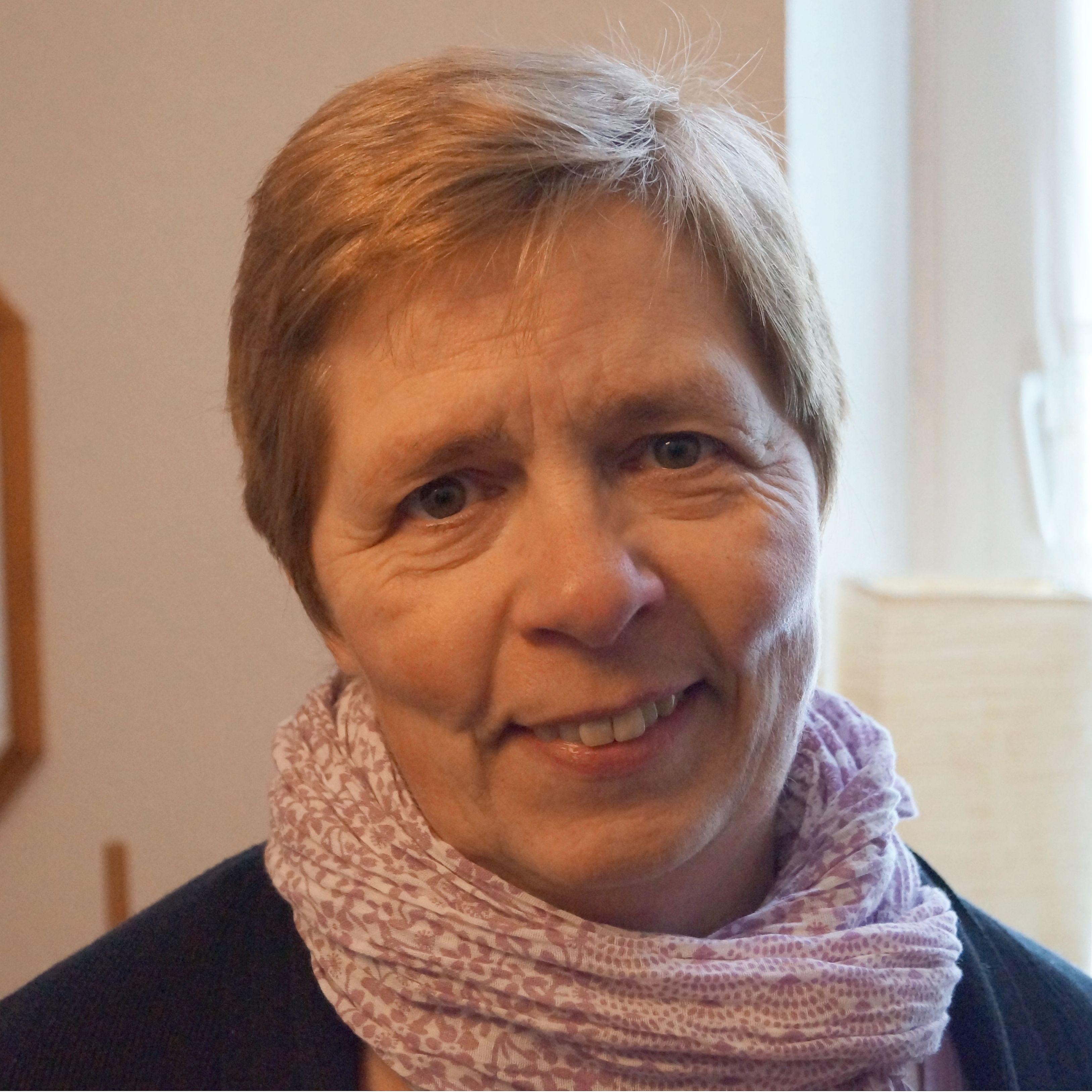 Annegret Möser