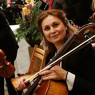 Julia Tarasova